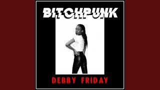 Watch Debby Friday Stay Up video
