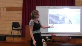 Future Day - Mirella Dottori - Stem Cell Technology