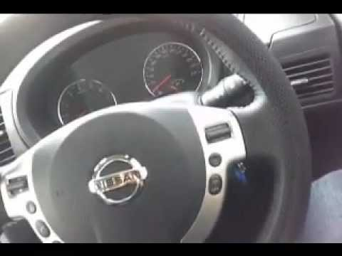Nissan Reset ECU in cabin no battery disconnect - YouTube