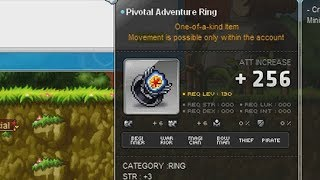 [Patched] How to: Exploit the Pivotal Adventure Ring thumbnail