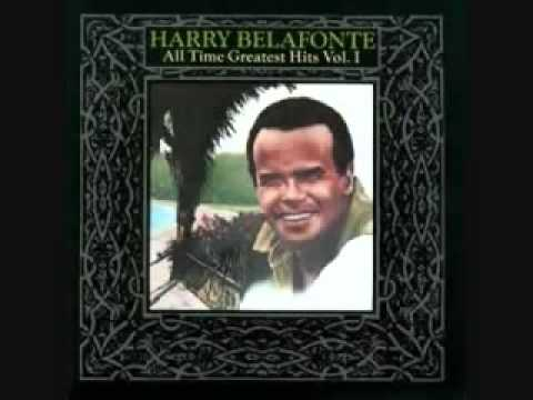 Harry Belafonte All Time Greatest Hits Vol 1 Full Album
