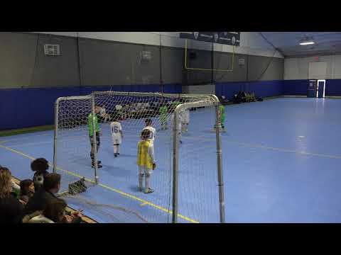 PDA Neymar vs Cedar Stars Academy Monmouth 1.15.18