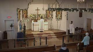 Mass - Friday in the Octave of Easter