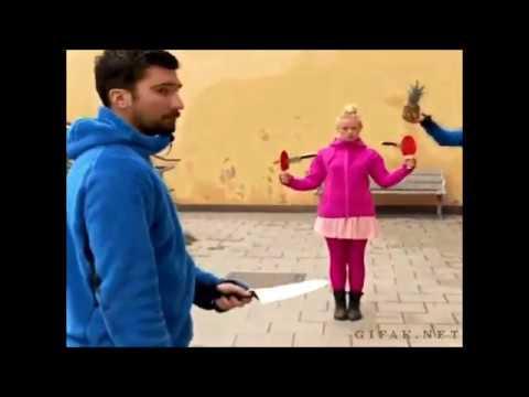 funny fail  video ( epic girls fail ) .  September 2015 !!