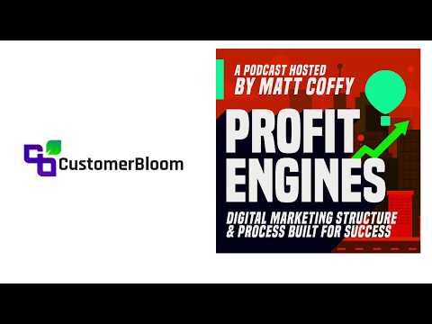 001. Where Does It Hurt? The Profit Engines Model for Medical Marketing