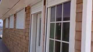 Rolling Security/hurricane Shutters