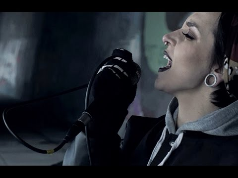 JINJER - Words Of Wisdom (Official Video) | Napalm Records