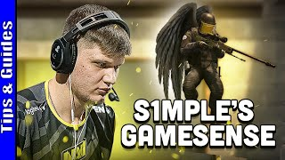 Download lagu What You Can Learn From S1mple