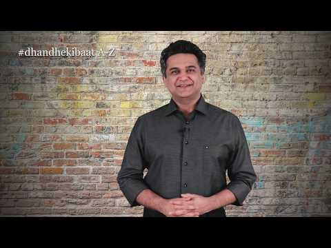 All about Sales How important is Sales? How to Sell? Alok Kejriwal explains a fundamental concept