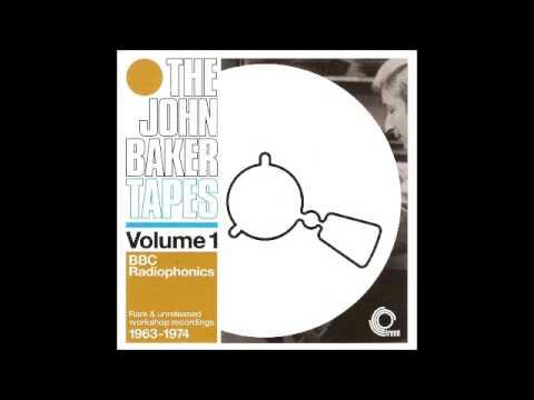 Tros Y Gareg (Main Theme) - John Baker