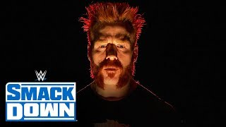 Sheamus ready to bring the heart back to SmackDown: Dec. 13, 2019