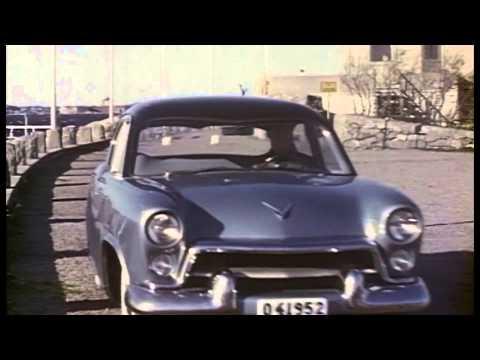 Volvo Philip 1952
