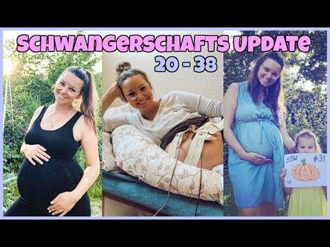 xxl-schwangerschaftsupdate-20.---38.-ssw- -körperliche-grenzen- -alpträume- -frauenarztwechsel