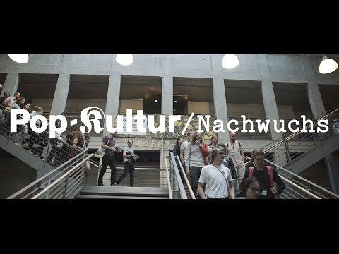 Pop-Kultur Nachwuchs 2018: »Aftermovie«
