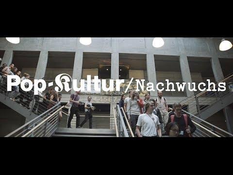 Pop-Kultur Nachwuchs 2018: »Aftermovie«