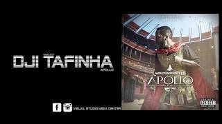 Dji Tafinha - Independente 2 (Apollo)CD completo