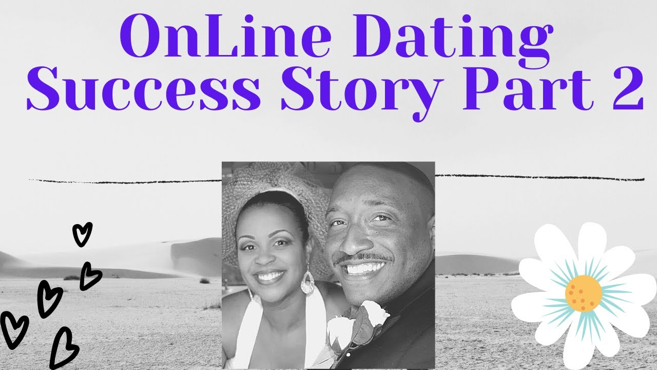 successful online dating stories