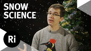 Holiday Snow Science - Monthly Mailbag #11