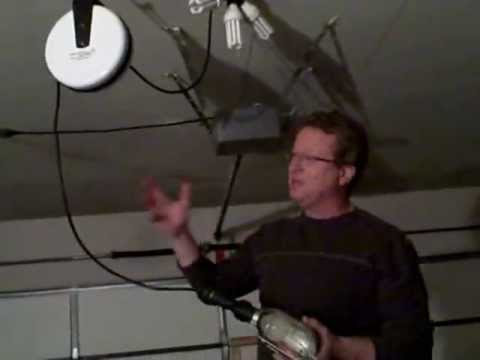Retractable Extension Cord Reel >> Reel Extension Cord - Retractable Work Light - YouTube