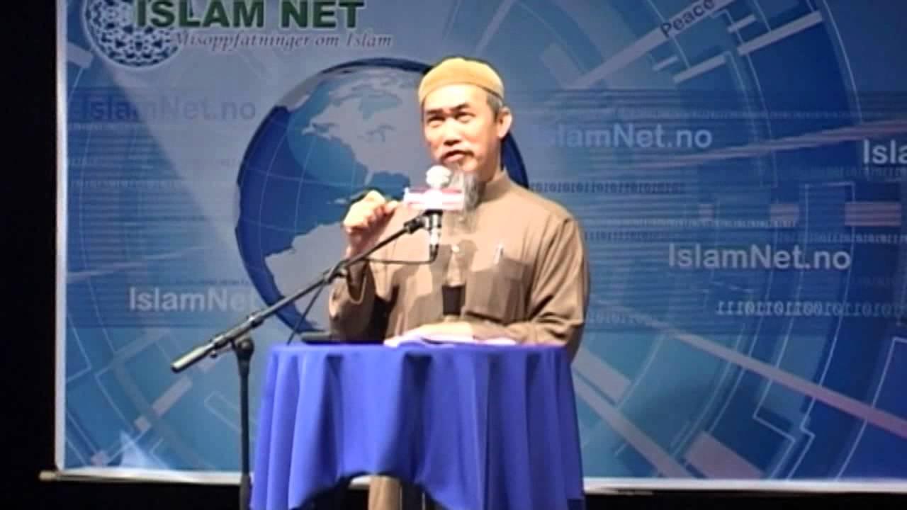Can Muslim men disrespect non-Muslim women? - Q&A - Sh. Hussain Yee