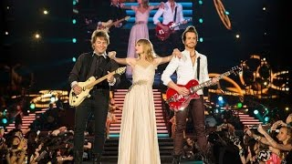 Download lagu Taylor Swift - The RED Tour DVD Part.4