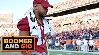 2020 NFL Draft predictions | Boomer and Gio