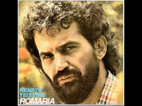 Renato Teixeira   Romaria Disco Romaria 1978