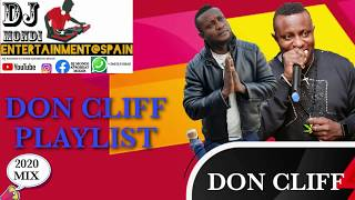 Don Cliff hit songs (playlist)