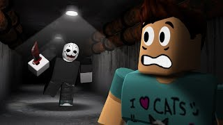 Roblox CAMPING 3 SECRET ENDING!
