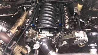 S14 240sx LSX turbo