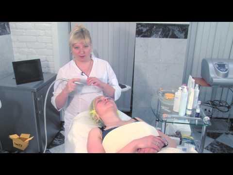 Oxy - процедура для омоложения и увлажнения кожи
