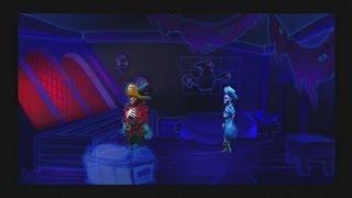The Secret of Monkey Island special edition Longplay
