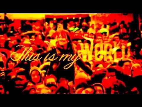 Aloe Blacc: The man (testo e traduzione).