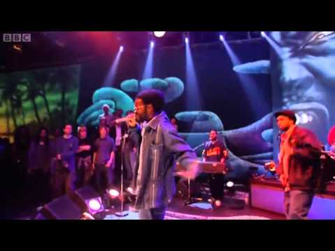 The Roots - Next Movement (Later with Jools 1999)