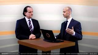 Andreas Popp und Rico Albrecht: kurze Stellungnahme zu aktuellen Themen