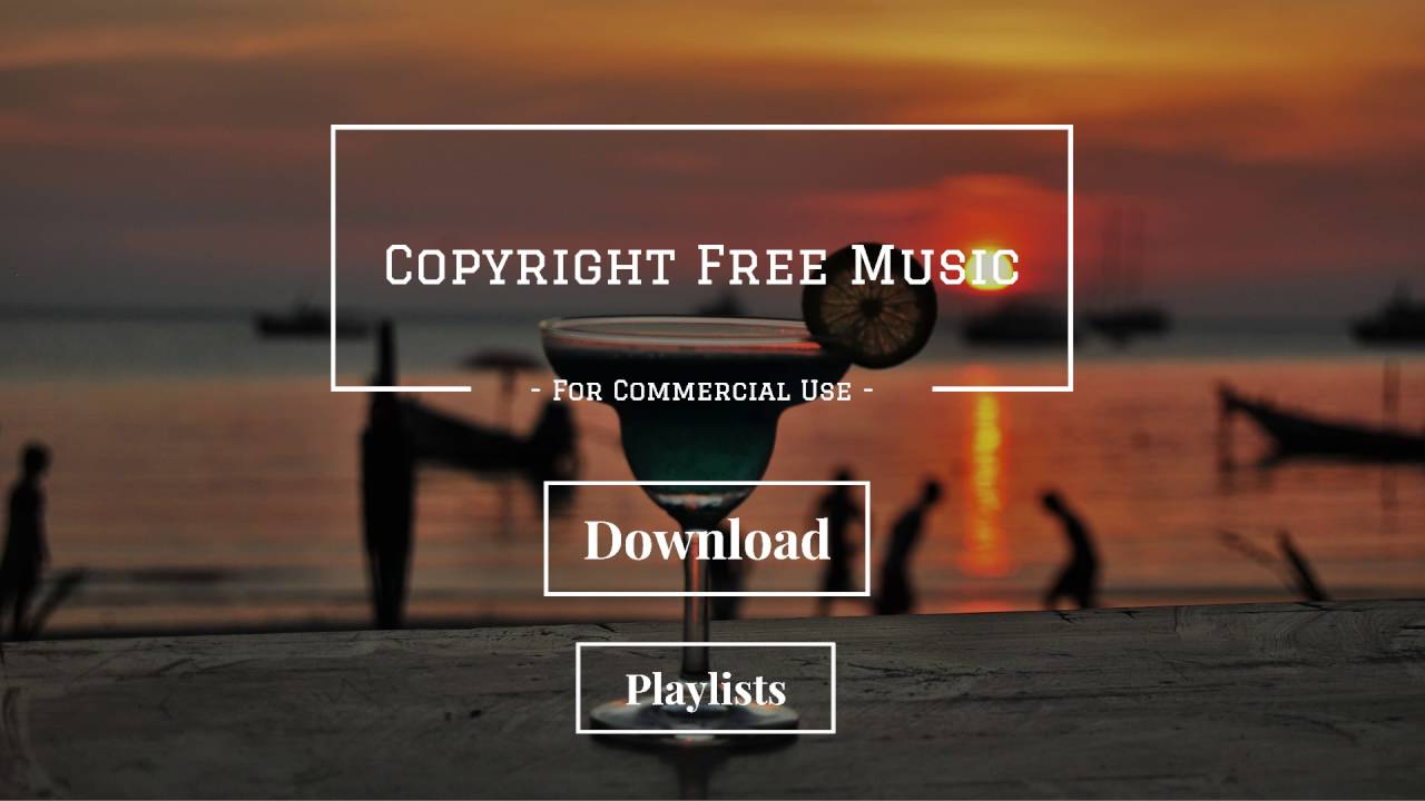 Exciting Background Music Beach Disco Dougie Wood Freetouse Copyright Free Music