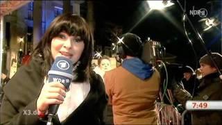 Extra 3 vom 15.02.2012