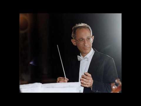 Muzio Clementi Symphony No1 in C major, Claudio Scimone