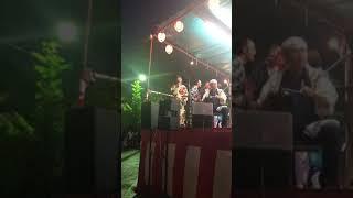 川原るみ  合格2  鹿島踊り  一声浮立  2018