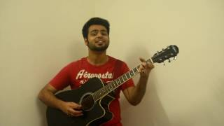 BESABRIYAAN - Cover Version || M.S.Dhoni -The Untold Story || Armaan Malik & Amaal Mallik