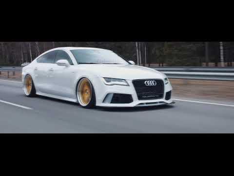 TRFN - Crazy (feat. Siadou) - Audi S7 - Audi World