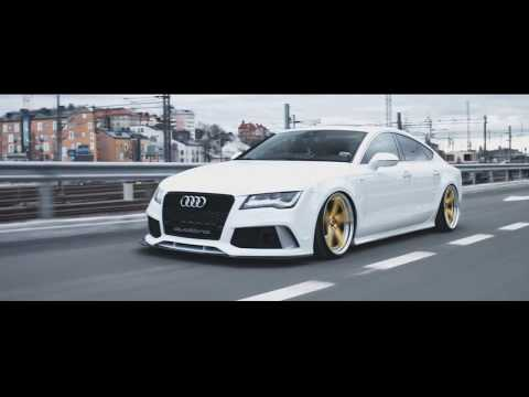 TRFN - Crazy (feat. Siadou) - Audi S7 - Audi World