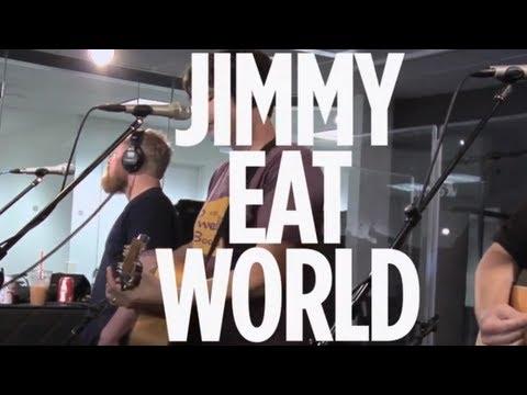 """Jimmy Eat World """"Damage"""" // SiriusXM // Alt Nation"""