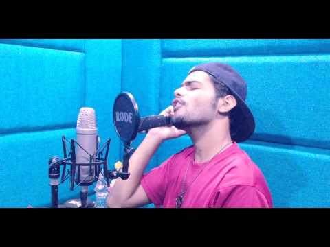 Hasi ban gye   cover by   Badal (Unplugged guitar)