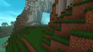 Minecraft Resource Pack  - Triton Trailer Thumbnail