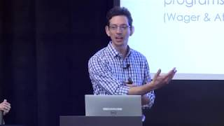 Peter Bergman EdTech Plenary Presentation