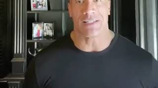 Baixar The Rock huge message to America and calls out Trump - Where Are You