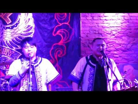 Manhu Band 'Moon