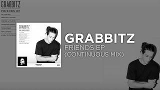 [Electronic] - Grabbitz - Friends EP (Continuous Mix)