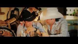 Mariano Barba y Pancho Uresti el ahijado - Cuanto tienes cuanto Vales (Video Oficial 2012 HD)